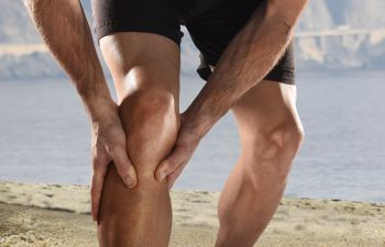 Knee Pain While Exercising